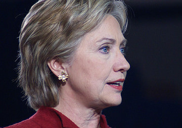 Hillary Clinton Suggests the Minimum Wage Is a Local Issue