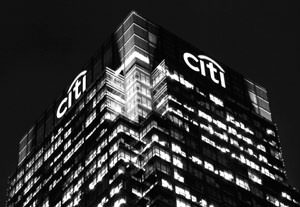 Citigroup and 3 Other Banks Can't Take the Stress