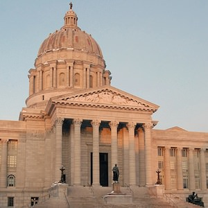 Missouri Bill Would Make It Illegal to Propose Gun Control Laws