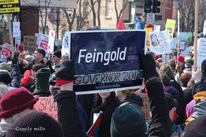 Wisconsin Is Ready for a Feingold Comeback