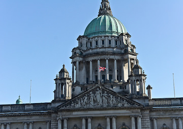 Return to Direct Rule From London a Possibility for Northern Ireland