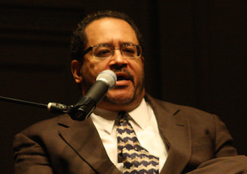 Perils of the Public Intellectual: Georgetown Professor Michael Eric Dyson's Attack on Cornel West