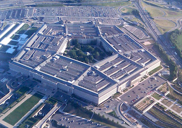 Uncle Pentagon: Growing Up in the Shadow of the American War State