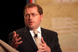 Who Is Grover Norquist?
