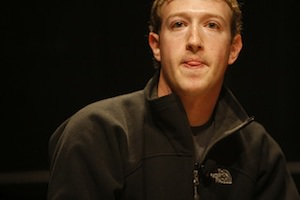 Facebook Sued by Investors Over IPO