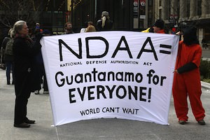 A Law to Nullify the NDAA?