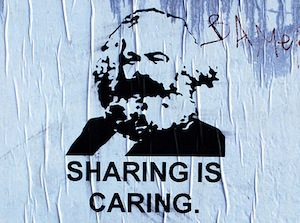 Karl Marx Is More Relevant Than Ever