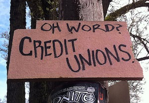 Big Banks Trying to Kill Off Credit Unions