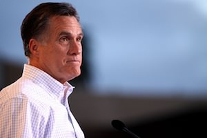 Romney Predicts Wisconsin Victory, GOP Birthers Mock Obama and More