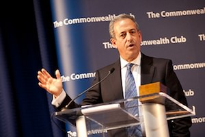 Feingold Correctly Predicted Patriot Act Abuse in 2001 (Video)