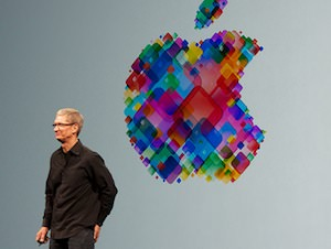 Apple Bullies the U.S. Government for Lower Taxes