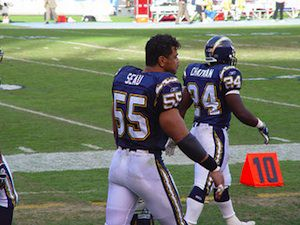 Junior Seau Death Latest in String of NFL Suicides
