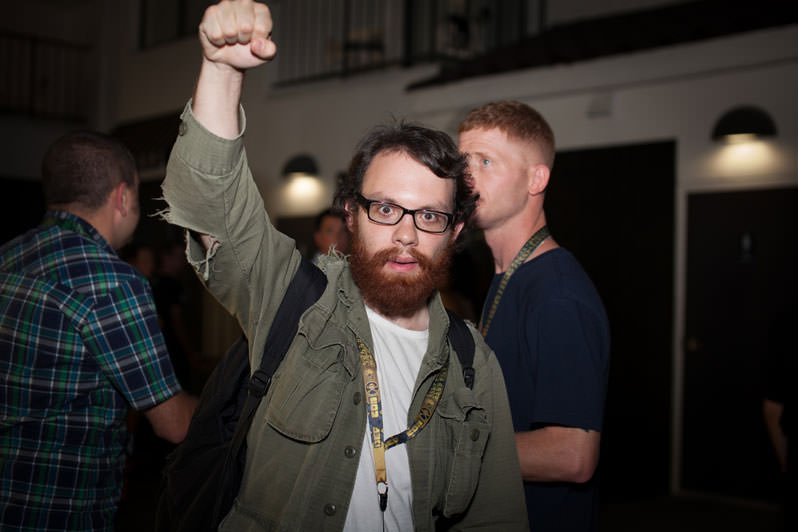 Hacker 'Weev' Is Out of Jail, but His 'Fight for Freedom' Isn't Over Yet