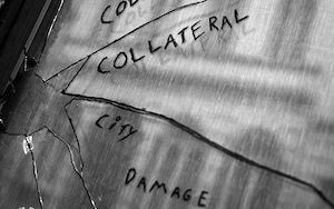 Collateral Damage: QE3 and the Shadow Banking System