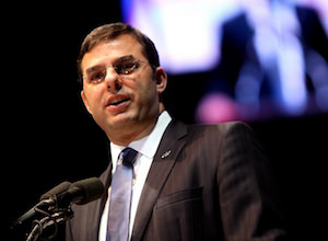 Truthdigger of the Week: Rep. Justin Amash