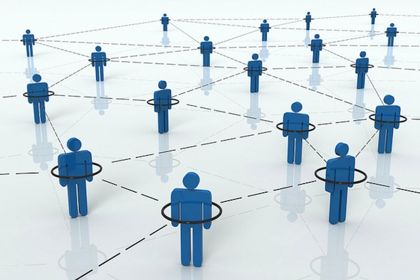 Social Networks Diminish Personal Well-Being, Researchers Say
