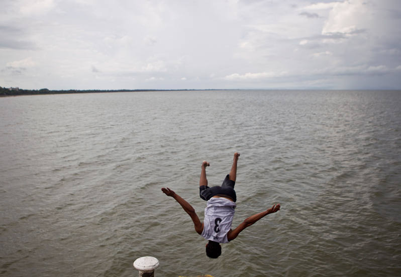 In the Race to Replace Panama, a Canal Tears Nicaragua Apart