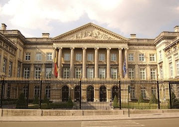 Child Euthanasia Law Passes Through Parliament in Belgium