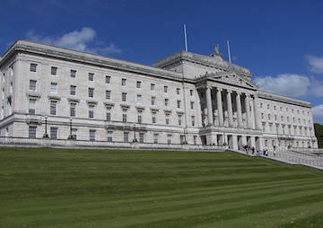 Northern Ireland Assembly's Vote to Legalize Same-Sex Marriage Is Vetoed