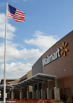 Walmart Wants Taxpayers to Pick Up Health Care Costs
