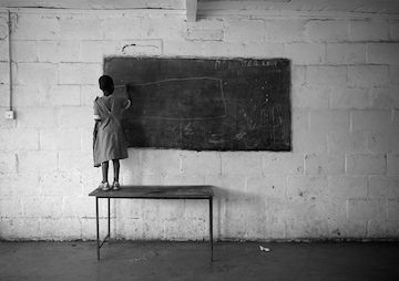 If Privatizing Education Aggravates Inequality, Why Does the World Bank Support It?