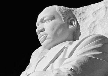 Memory of Martin Luther King Is Distorted, Professor Argues