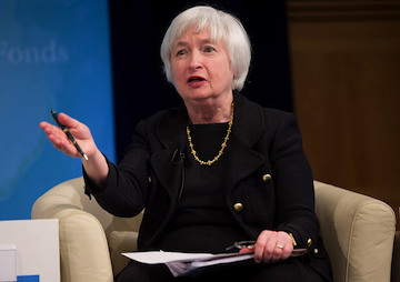 An Open Letter to Fed Chairwoman Yellen From America's Beleaguered Savers
