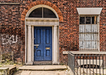 To Rebuild Baltimore, First Clear the Blight
