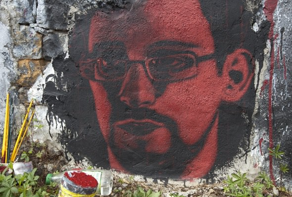 The Making of Edward Snowden