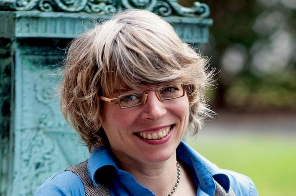 Truthdigger of the Week: Jill Lepore