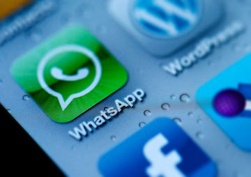 Facebook, Google and WhatsApp Plan to Increase Encryption of User Data