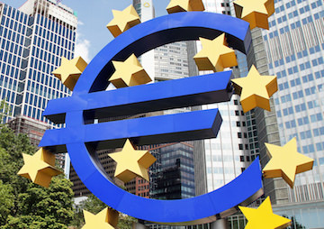 International Monetary Fund Warns of Bad Outlook for the Eurozone