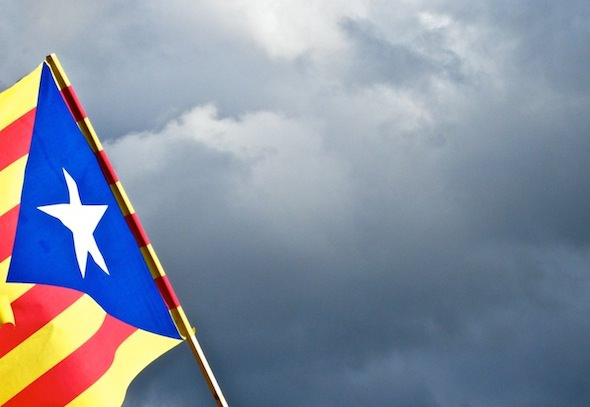 Catalans Call for November Independence Vote