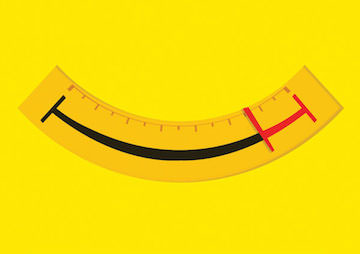 Your Boss Wants You to Be Happy. This Might Not Be a Good Thing.