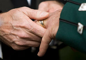 Cowardly Court: Where's Our Gay Marriage 'Masterwork'?