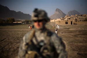 Kandahar: The Latest Casualty of an Invisible War