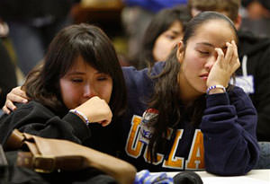 Undocumented Students Give Congress an F