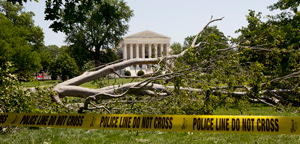 Supreme Court Preview: A Storm Is on the Horizon