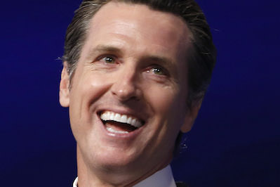 Truthdigger of the Week: Early Marriage Rights Champion Gavin Newsom