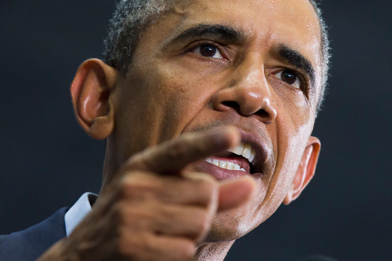 Immigration: Presidents Have the Power, but Does Obama Have the Guts?