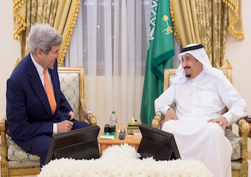 Senator, the Problem of Saudi Arabia Is Much, Much More Than Lack of Equality