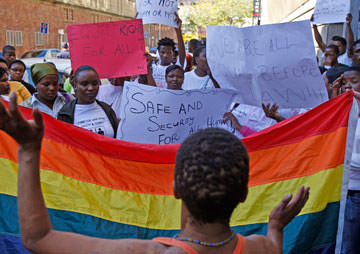 Homophobia: Africa's Hottest Trend