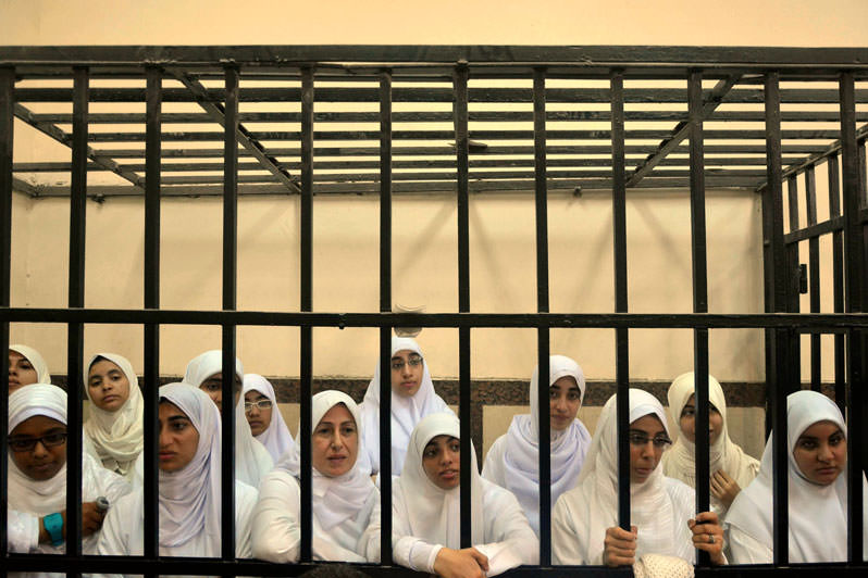 Women in Egypt After the Arab Spring: Gains and Losses