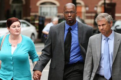 An Open Letter to President Obama From the Wife of Convicted Whistleblower Jeffrey Sterling