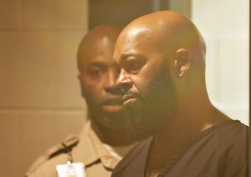 Rap Mogul 'Suge' Knight Charged in Fatal Hit-and-Run