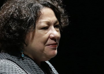 May It Displease the Court: Race and Justice Sonia Sotomayor