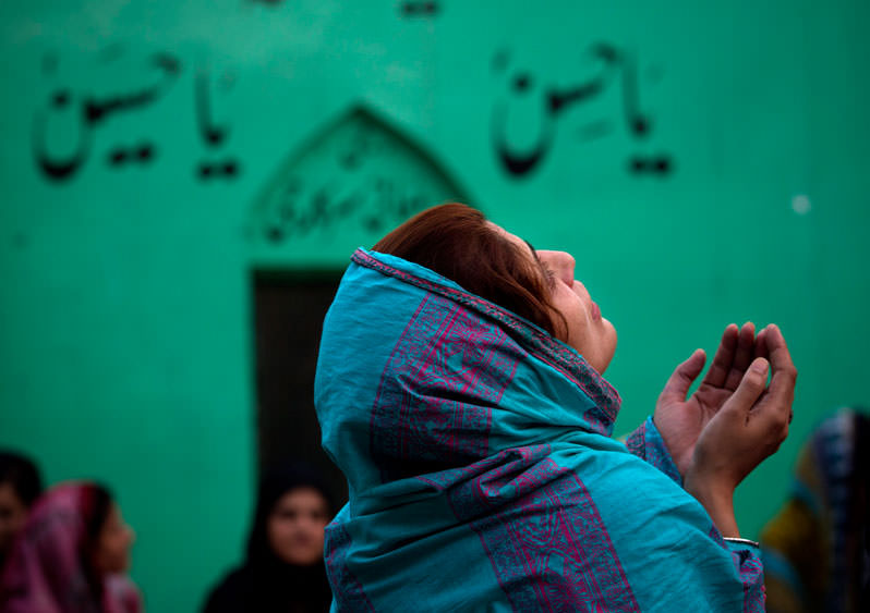 How the Women of Pakistan Cope With War, Honor Killings and Prejudice