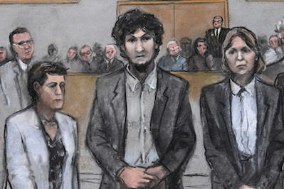 A Tale of Two Terrorists: Both Convicted, One Condemned to Die