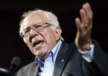 Bernie Sanders Leads in Wisconsin, but Could State's Voter ID Laws Hurt His Chances?