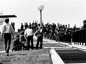 Questions Remain 42 Years After Kent State Shootings